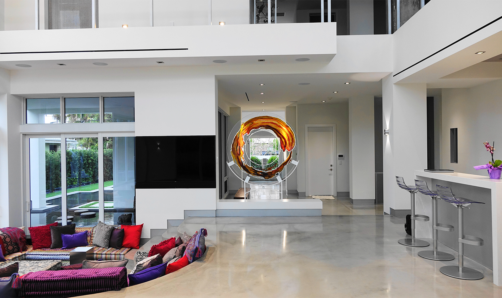 Merveilleux Copyright © 2018 Interiors By Shelly Preziosi | Website Designed By: IBI Designs  Boca Raton.